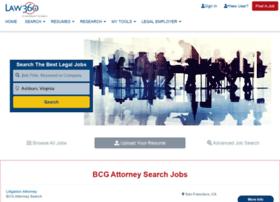 jobs.law360.com