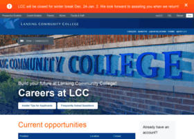 jobs.lcc.edu