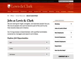 jobs.lclark.edu