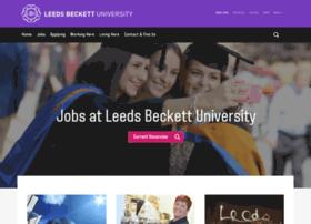 jobs.leedsmet.ac.uk