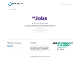 jobs.legalsupportnetwork.co.uk