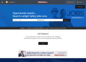 jobs.lehighvalleylive.com