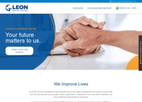 jobs.leonmedicalcenters.com