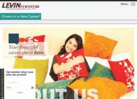 jobs.levinfurniture.com