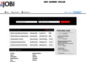 jobs.libraryjournal.com