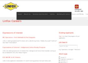 jobs.linfox.com