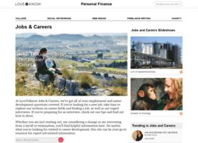 jobs.lovetoknow.com