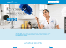 jobs.maidpro.com