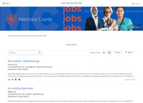 jobs.maricopa.gov