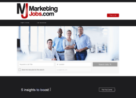 jobs.marketingjobs.com