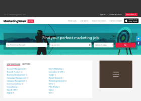 jobs.marketingweek.com