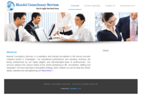 jobs.mcservices.co.in