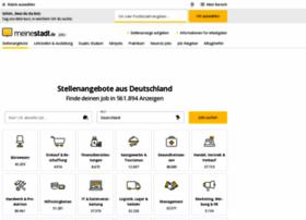 jobs.meinestadt.de