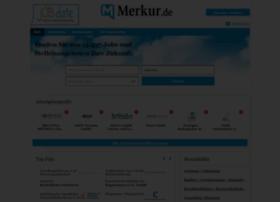 jobs.merkur.de