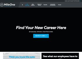 jobs.mileone.com