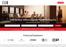 jobs.militaryfriendly.com