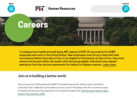 jobs.mit.edu