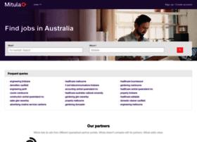 jobs.mitula.com.au