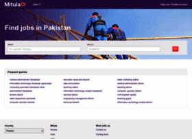 jobs.mitula.pk