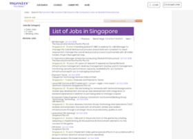 jobs.monster.com.sg