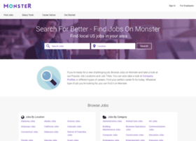 jobs.monster.com