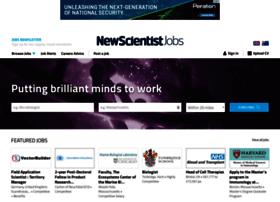 jobs.newscientist.com