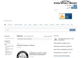 jobs.newsminer.com