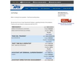 jobs.nfta.com