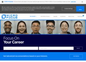 jobs.novell.com