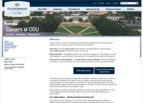 jobs.odu.edu