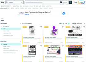 jobs.olx.com.pk