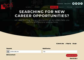 jobs.optistaffing.com
