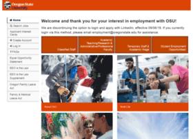 jobs.oregonstate.edu