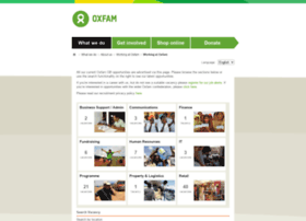 jobs.oxfam.org.uk