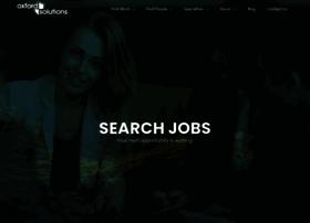jobs.oxfordsolutionsinc.com