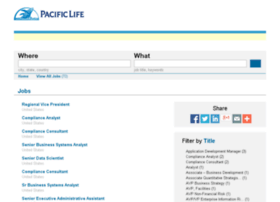 jobs.pacificlife.com