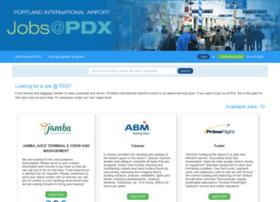 jobs.pdx.com