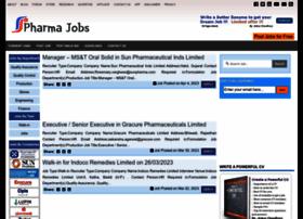 jobs.pharmaguideline.com