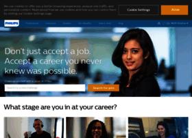 jobs.philips.com