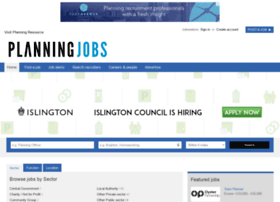 jobs.planningresource.co.uk
