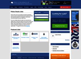 jobs.policeoracle.com