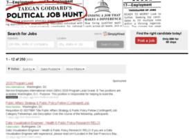jobs.politicalwire.com