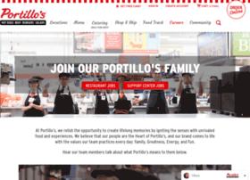 jobs.portillos.com