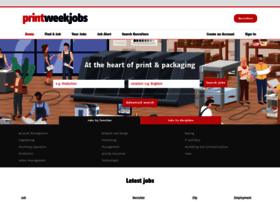 jobs.printweek.com