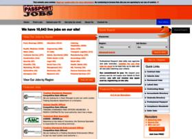 jobs.professionalpassport.com