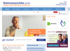 jobs.retirementjobs.com