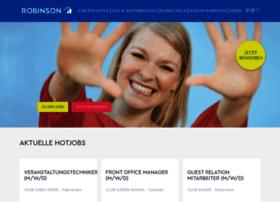 jobs.robinson.com