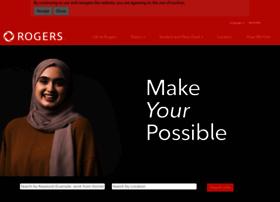 jobs.rogers.com