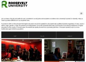 jobs.roosevelt.edu