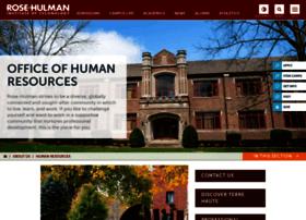 jobs.rose-hulman.edu